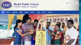Model Public School